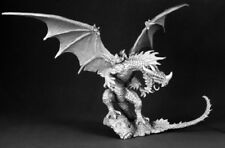 Pathfinder Miniatures Reaper 60028 Red Dragon