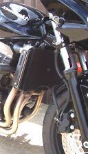 R&G Racing Radiator Crash Protector Sliders to fit Kawasaki Z750 up to 2006
