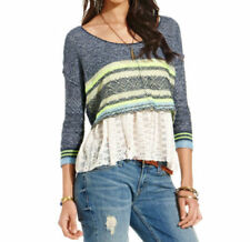 f1bfb5a9ca Free People Striped Sweaters for Women