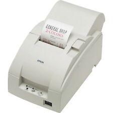 Impresora matricial Epson Tm-u220d - monocromo