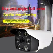 1080P Hd Wireless 2.0Mp Cctv Wifi Waterproof Outdoor Ir Night Vision Camera