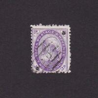 TONGA 1891, Sc# 9, CV $42, Type I, part set, Used