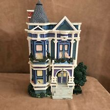 Brian Baker Ultimate Victorian Revisited House Wall hanging figurine 99203
