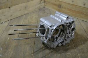 Honda SS50 ZE Crankcase Set, Used Part in Good Condition