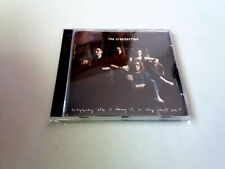 """THE CRANBERRIES """"EVERYBODY ELSE IS DOING IT SO WHY CAN'T WE?"""" CD 12 TRACKS COMO"""