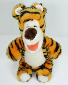 Gund Classic Baby Tigger Stuffed Animal Sears Exclusive Winnie The Pooh Vtg 80's