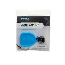 GoPole GoPro HERO & HERO2 Lens Cap Kit - BRAND NEW!