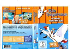 Nils Holgersson - TV-Serien-Box 2 (2011) DVD 20400
