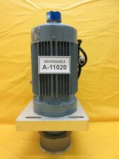 Sumitomo CNFM1-4095-11 Induction Gearmotor with FA-Coder 48-2500P4-L6-5V Used