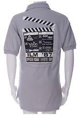 RARE 1987 ILM Light/Magic Special Visual Effects Crew Shirt-Star Trek/Tours,COA