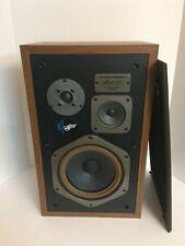 Vintage Marantz Stereo Speaker 3-way Model 200 8 ohms Great Condition