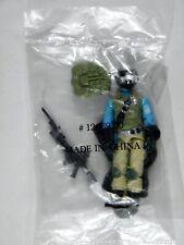 Hasbro G.I. Joe Steel Brigade Mail in figure with GUN! Factory sealed rare