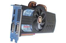 PC Powercolor Scheda Video Radeon HD 5870 PCIe 1gb per PC/Mac Pro 1.1/5.1 #90