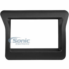 Scosche NNSA1685DDB Double DIN Dash Kit for Select 2014-Up Nissan NV400