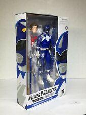 Power Rangers | Lightning Collection: Mighty Morphin Blue Ranger