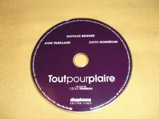Tout pour plaire  DVD Mathilde Seigner Anne Parillaud Judith Godrèche