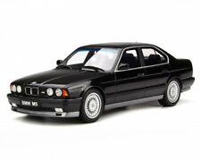 1:18 Otto BMW M5 E34 black Otto Mobile OT690 NEU NEW
