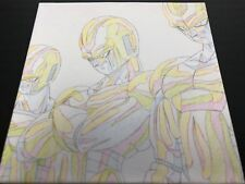 Ichiban Kuji Dragon Ball Super BROLY THE 20th FILM Movie G Prize Bold Canvas A