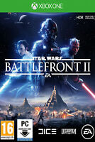 Star Wars Battlefront 2 ( II ) - Microsoft Xbox One Game Digital Code- Global