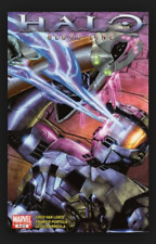 """Halo"""" Blood Line""""#4 MARVEL COMICS COVER A"""
