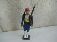 toy soldier- Crete- Aohna