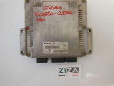 Centralina Motore ECU Bosch Citroen Xsara Picasso 0281011084 9647693180