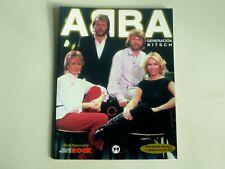 Abba Generation Kitsch ( Libro )