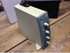 DIGIDESIGN ORIGINAL M BOX , MBOX USB INTERFACE- GREAT! FOCUSRITE PRE- AMPS!!