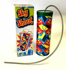 HGL 18cm TNT Style Sky Shout Noise Maker Tube