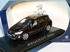 Peugeot 308 SW - NOREV 1/43ème