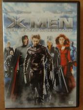 X-Men 3: Der letzte Widerstand DVD Video Hugh Jackman, Halle Berry