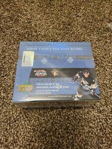 2005-06 Upper Deck Series 2 Retail Box 30 Packs * OVECHKIN YOUNG GUNS