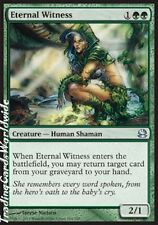 Eternal Witness // FOIL // Presque comme neuf // Modern Masters // Engl. // Magic Gathering