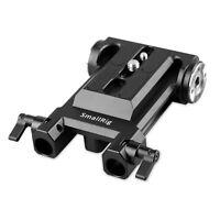 SmallRig Grundplatte mit ARRI Rosettenhalterung für Sony FS5 Kamera 1827