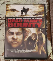 NM Dead Mans Bounty (2008) DVD Authentic US Lionsgate Release AKA Summer Love