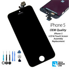 **NEW** iPhone 5 Retina LCD & Digitiser Touch Screen Assembly Original - BLACK