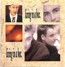 Living In A Box CD Living In A Box - UK (M/M)