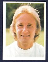 PANINI TOP SELLERS FOOTBALL 77-#269-TOTTENHAM HOTSPUR-BOLTON-DON McALLISTER