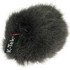 K-Tek KTH1 Topper Fuzzy Windscreen for Zoom H1