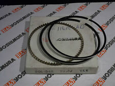 YOSHIMURA SUZUKI GSX1000 GSX750 PISTON RING SET (1) 70.3mm NEW