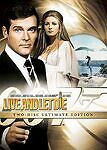 Live and Let Die (DVD, widescreen 1973