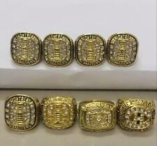 8 Pcs / set Montreal Canadiens Stanley Cup Championship Ring High quality gift