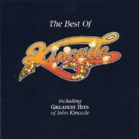 "KINCADE ""BEST OF KINCADE"" CD NEW!"