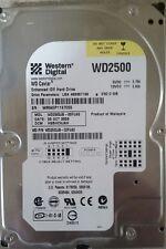 """Western Digital WD2500JB-00FUA0-250GB 7.2K ATA/100 3.5"""" 8MB Cache IDE Hard Drive"""