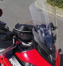 Adjustable Windshield / Screen Adapter Kit - Ducati Multistrada 950 (2017MY)