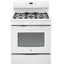 New and unused Ge Stove/oven for sale /30 in. 5.0 cu. ft. Gas Range with Self-C