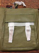 Nino Bossi Genuine Leather Back Pack Purse