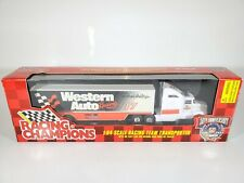 New ListingRacing Champions Nascar Team Transporter 1/64 Semi Truck -Western Auto Racing