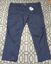 Columbia Omni Shield Advanced Repellency Outdoor Pants Size 50x32