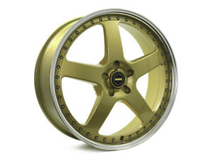 """22"""" FR1 SIMMONS GOLD WHEEL & TYRE PACKAGE ON SALE NOW!!!"""